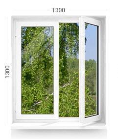 Новые окна пластиковые